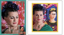 Inspiratie! Frida Kahlo